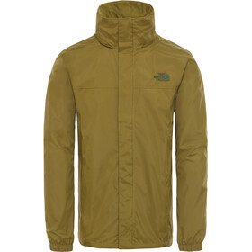 The North Face Resolve 2 Giacca Uomo, fir green